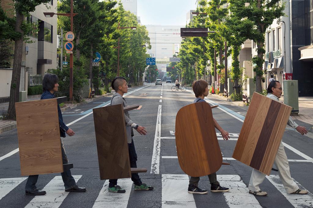 Nichibi Woodworks Online Shop