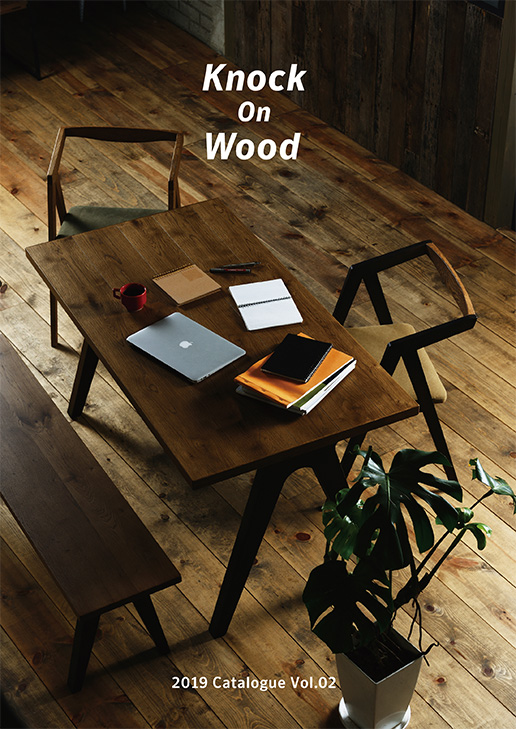 Knock on Wood catalog